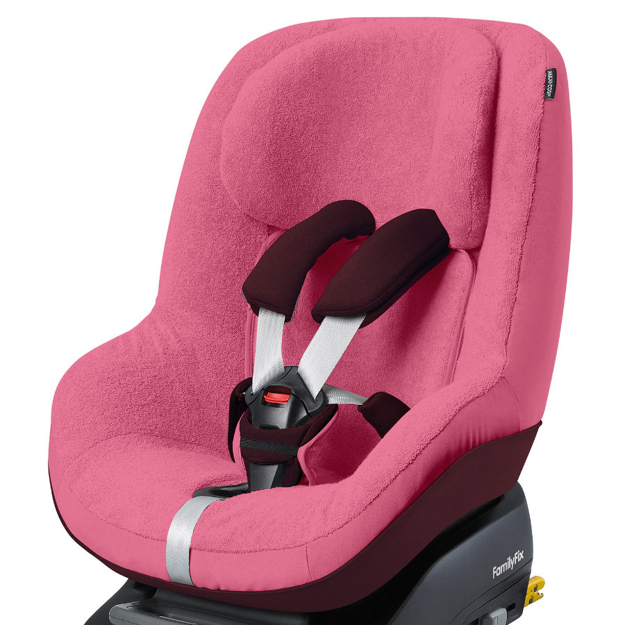 MAXI COSI Summer Cover for Pearl Pink