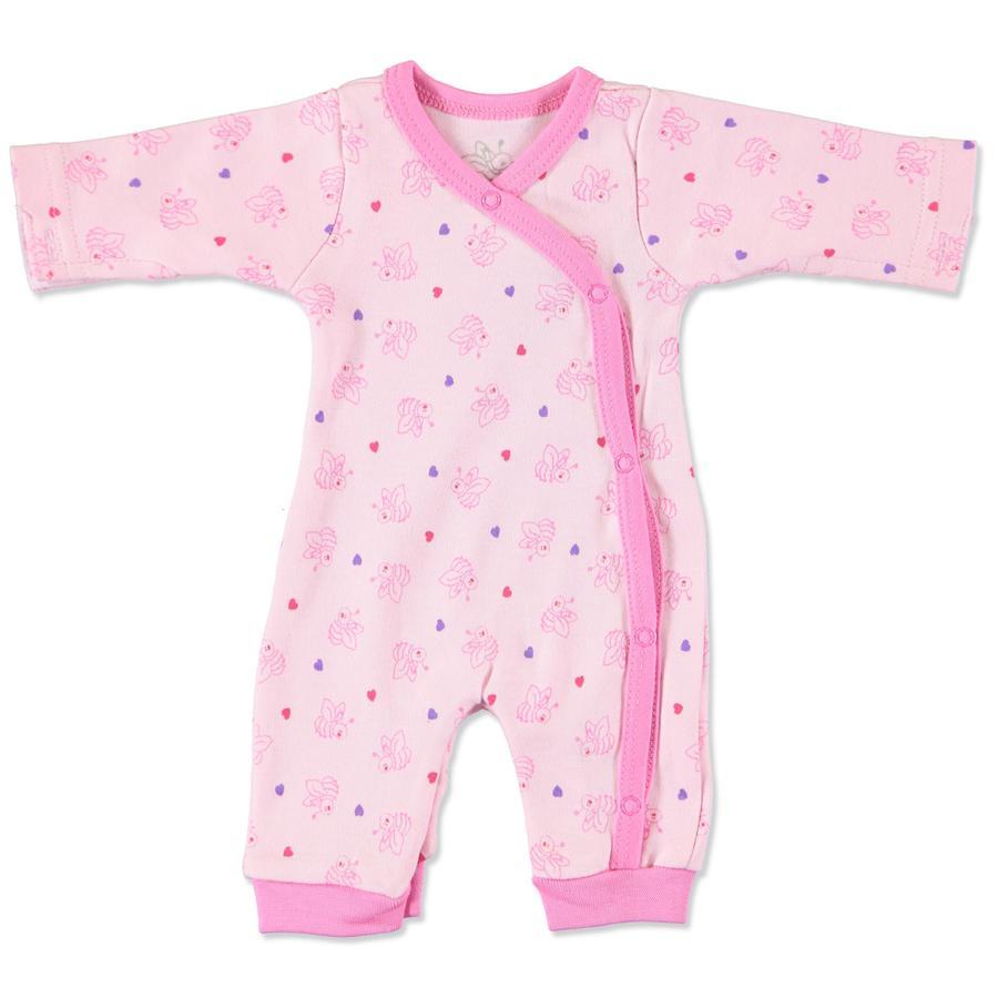 FIXONI Sparkdräkt rosa