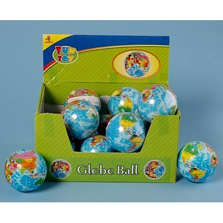 JOHNTOY Globe Ball Globus