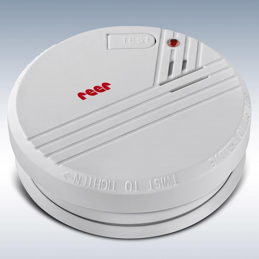 REER Røgdetektor (8011)