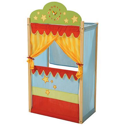 ROBA Théâtre de marionnettes