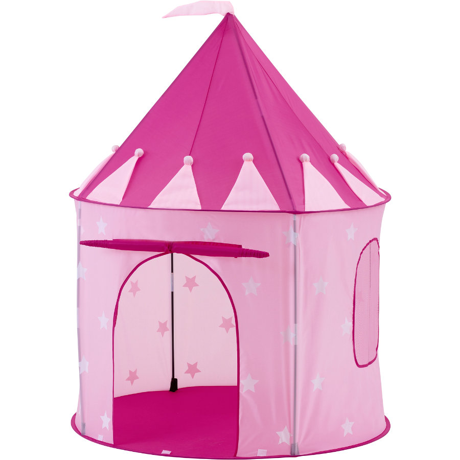 KIDS CONCEPT Speeltent Star, roze