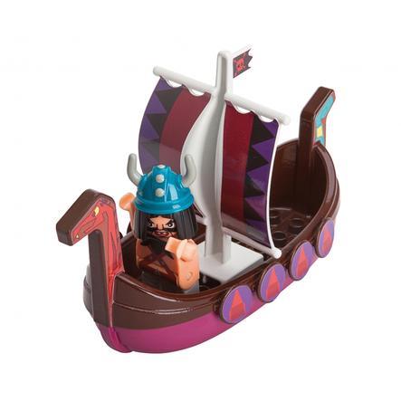 "BIG Waterplay - Wickie ""drage båd sven"""