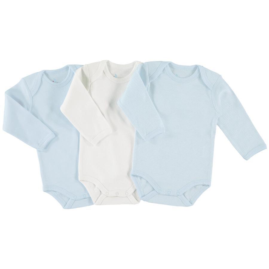 Pink or Blue Boys Body dziecięce 3 szt.