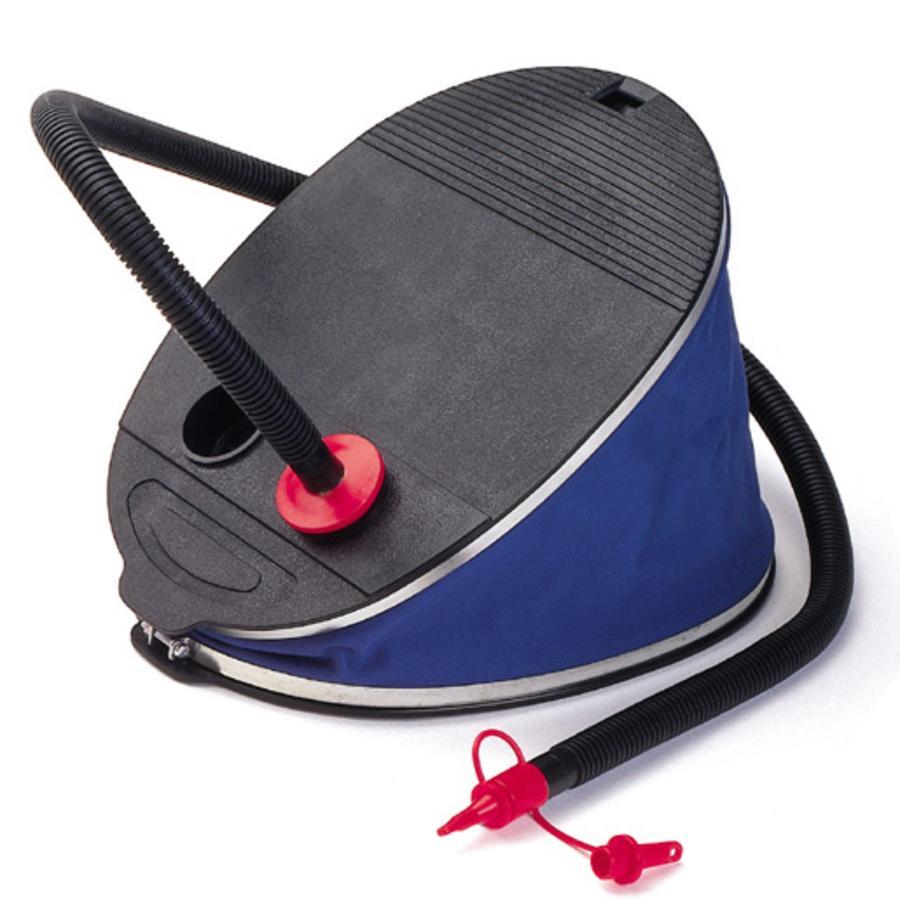 INTEX pumpa, ideální pro všechny nafukovací výrobky