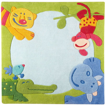 HABA Rug Jungle 3086