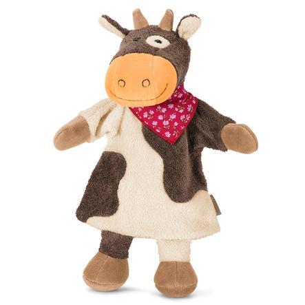 STERNTALER Glove Puppet Cow