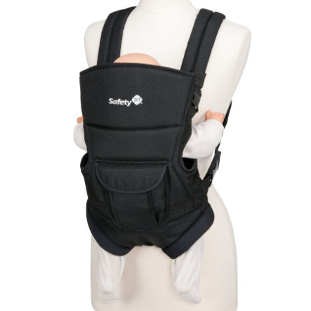 Safety 1st Porte-bébé Youmi Full Black