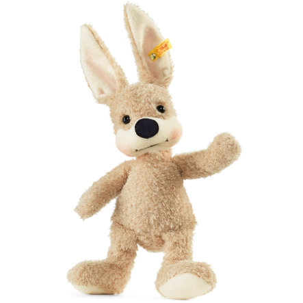 STEIFF Mr. Cupcake Rabbit, 28 cm, beige