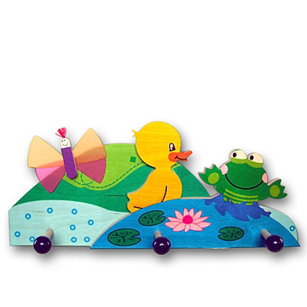 HESS Wardrobe Quack