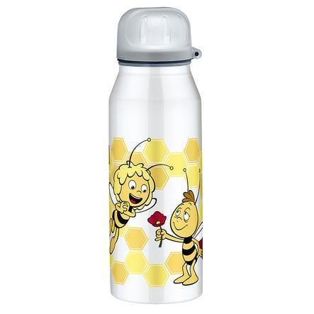 ALFI Trinkflasche isoBottle II aus Edelstahl 0,35l Design Biene Maja