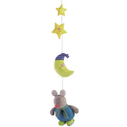 HABA Mini Mobile Macy Mouse