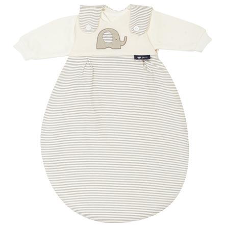 ALVI Baby Mäxchen Original Sleeping Bag SuperSoft size 80/86 design 323/6