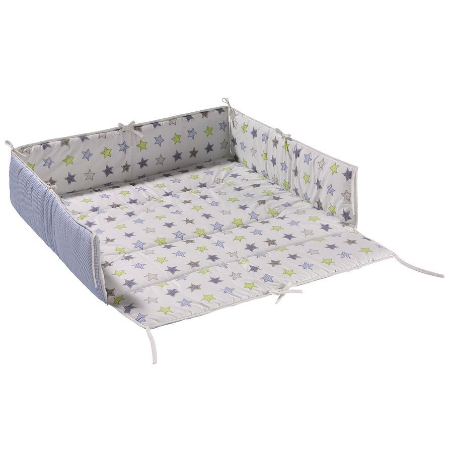GEUTHER Petit lit de parc pour parc 73x102 cm (2232lb couleur 132)