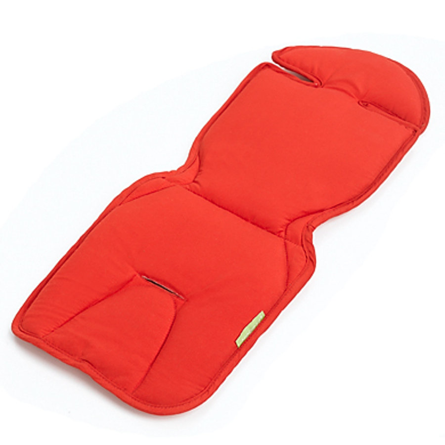 BuggyPod Seat Liner Red