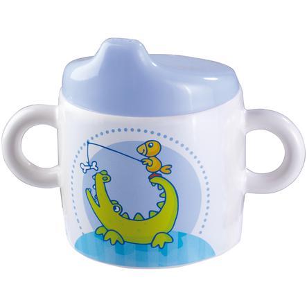 HABA Baby drinkbeker Krokovrienden 7681