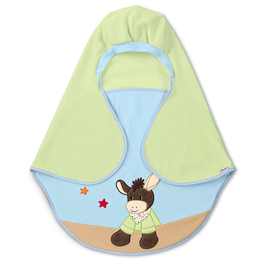 STERNTALER Wrap Blanket Donkey Emmi