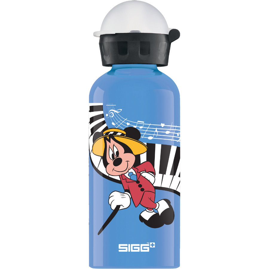 SIGG Butelka 0,4 L Disney Mickey Mouse & Donald