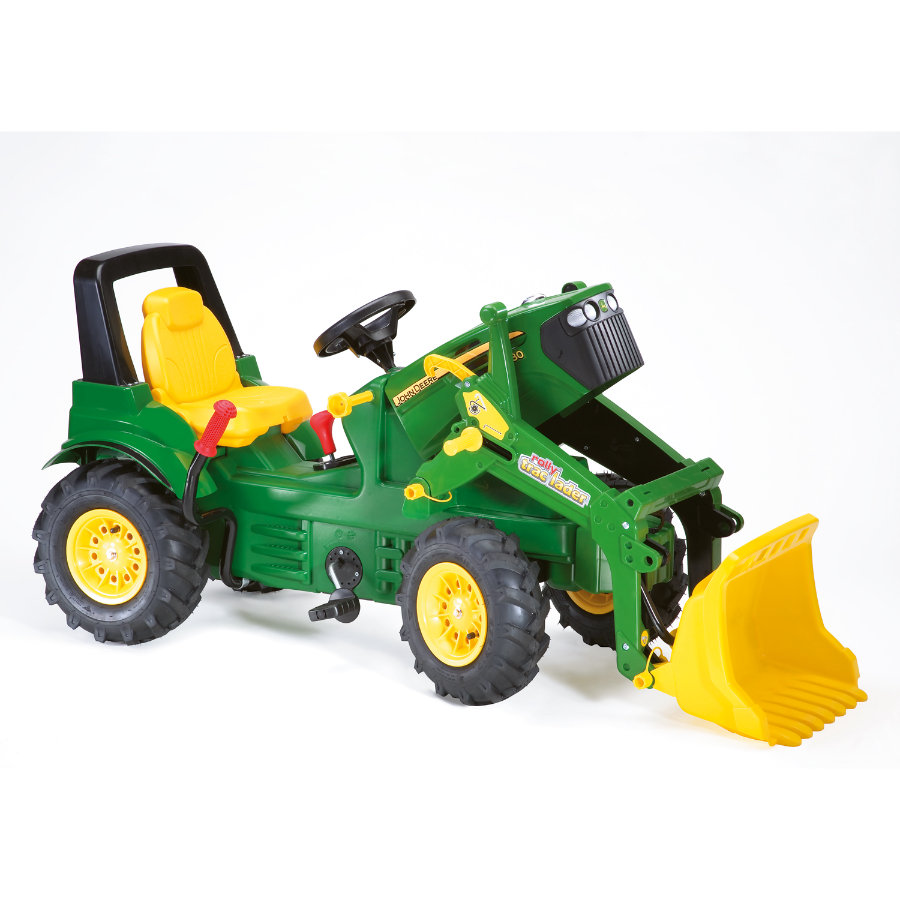 rolly toys rollyfarmtrac john deere 7930 mit lader und. Black Bedroom Furniture Sets. Home Design Ideas
