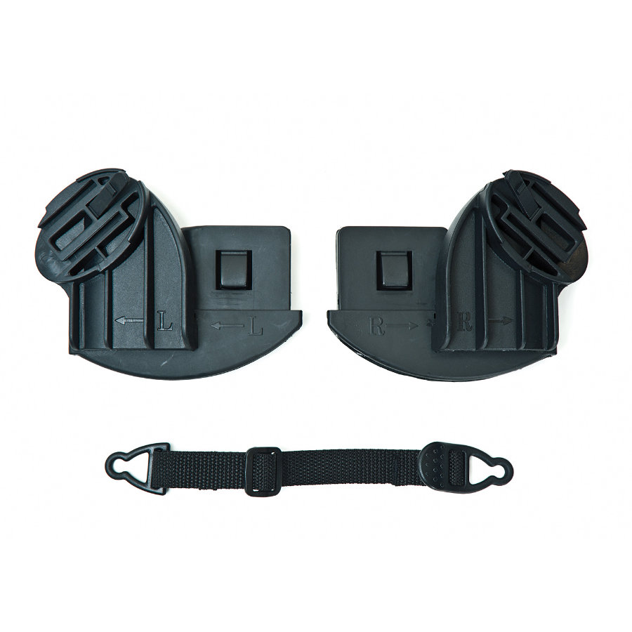 TFK Quick Fix Adapter for Buggster Carrycot