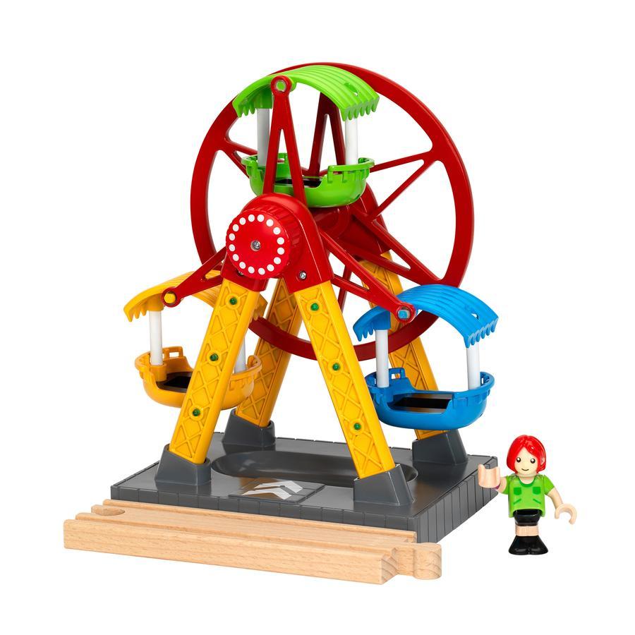 BRIO Maailmanpyörä 33739