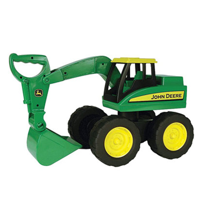 TOMY John Deere Big Scoop Bagger