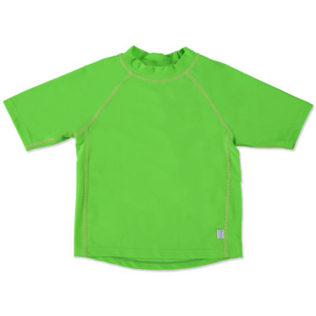 i play.® Boys UV-Shirt RASHGUARD grün