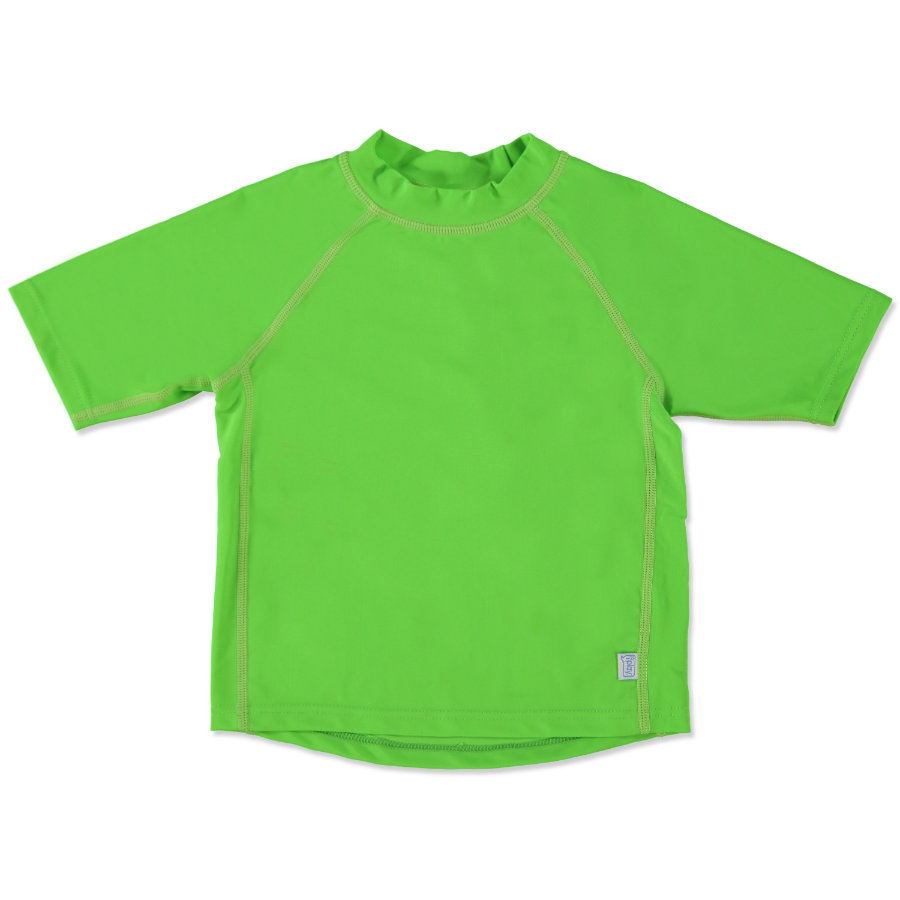 i play.® Boys UV-Shirt RASHGUARD grön