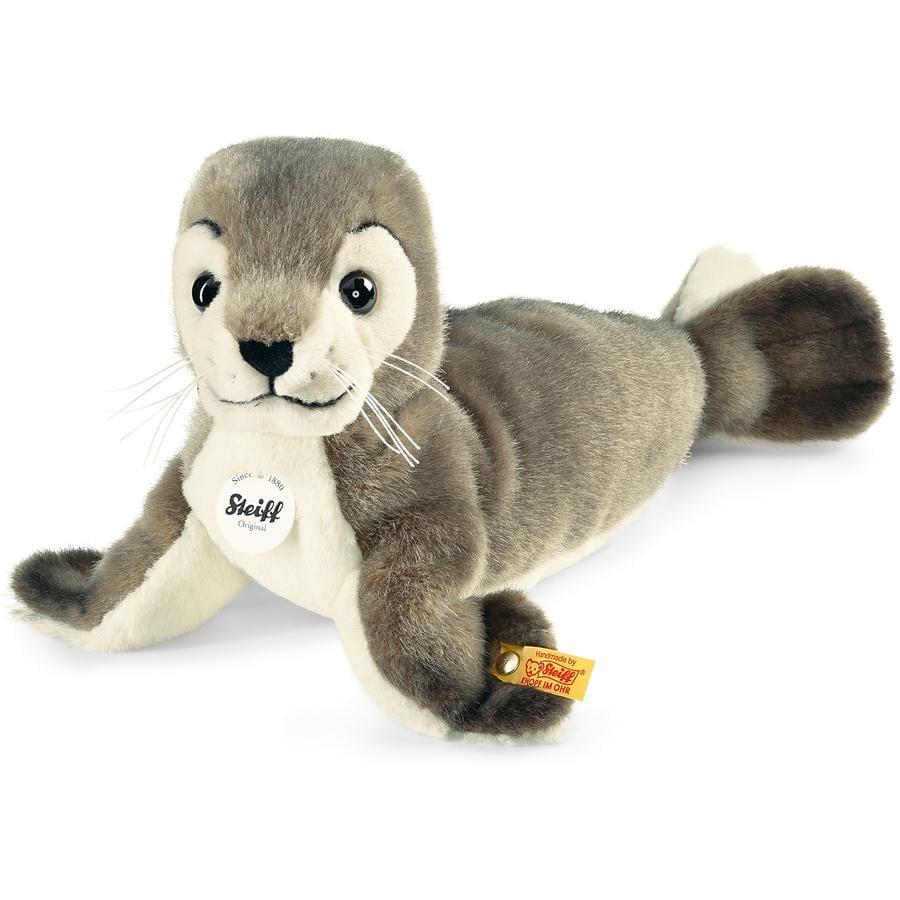 STEIFF Robby Seal, 30 cm