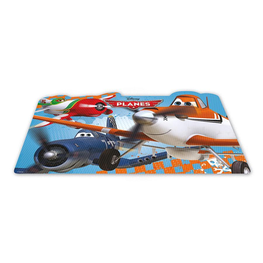 P:OS Tovaglietta per Colazione 3D - Disney Planes
