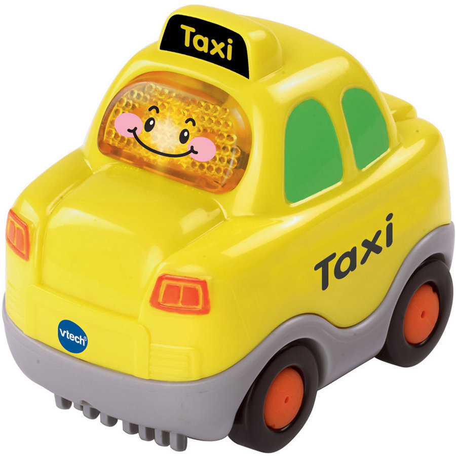 vtech® Tut Tut Baby Flitzer - Taxi