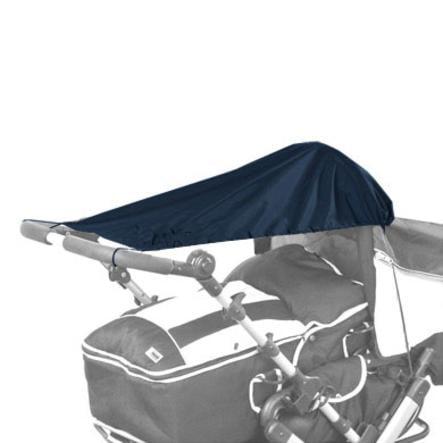 REER Daszek do wózka kolor granatowy 69 x 52 cm