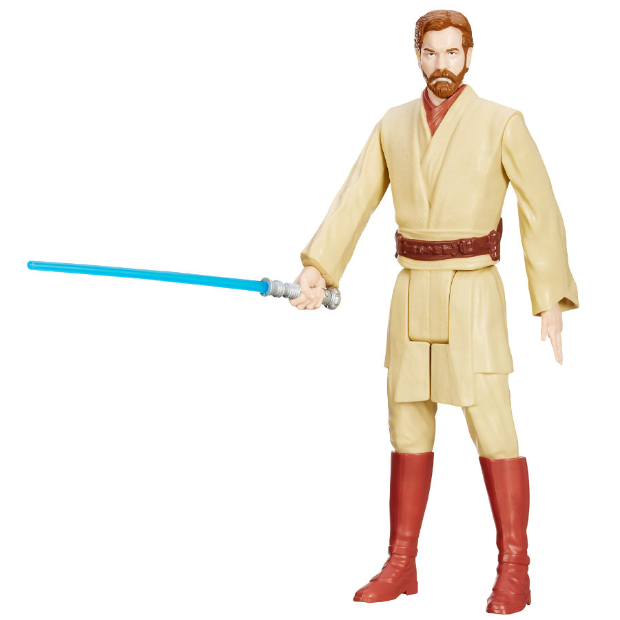 HASBRO Star Wars™ Ultimate Figurines - Obi-Wan Kenobi 30 cm