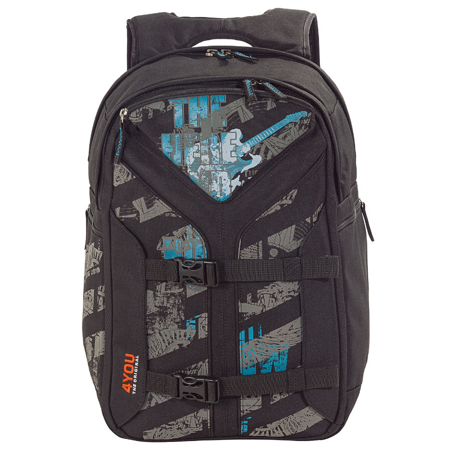 4YOU Flash BTS Rucksack Boomerang Sport, 179-43