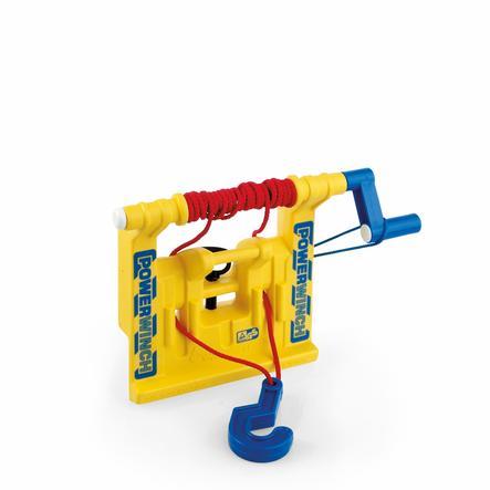 rolly®toys Treuil pour tracteur enfant rollyPowerwinch jaune 409006
