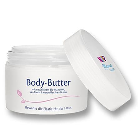 HiPP Mamasanft Body-Butter 200 ml