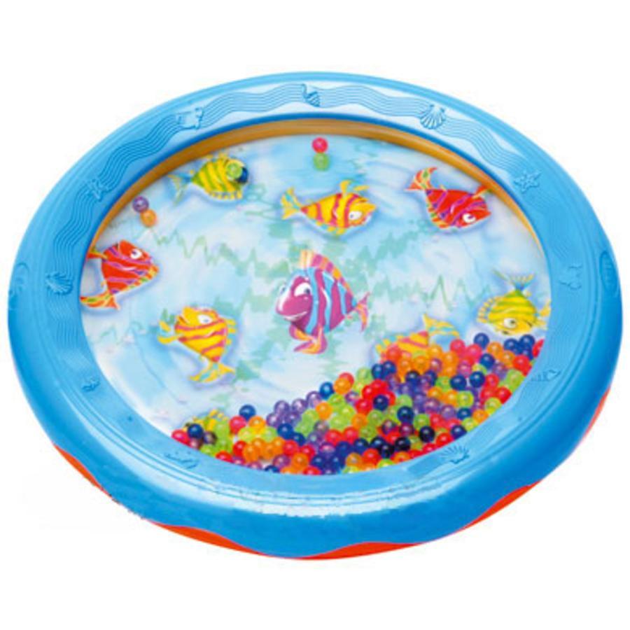 Voggenreiter mořský buben