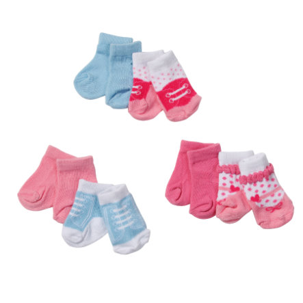 Zapf Creation BABY born - Socken (2 Paar)