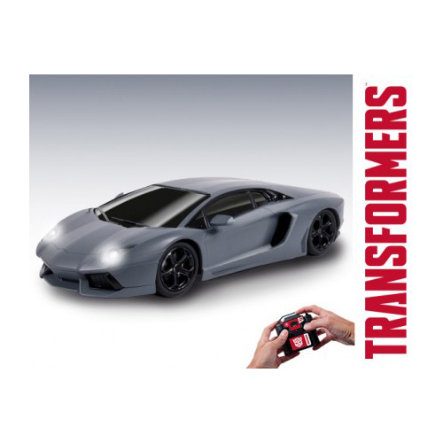 NIKKO Transformers - Decepticon Lockdown – Street Car