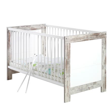 Schardt Kombi-Kinderbett Nordic Chic