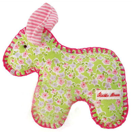 KÄTHE KRUSE Luckies Mini Donkey Mäh Grasp Toys