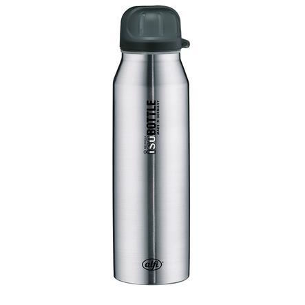 ALFI Lahev na pití ISO Bottle II z ušlechtilé oceli 0,5l