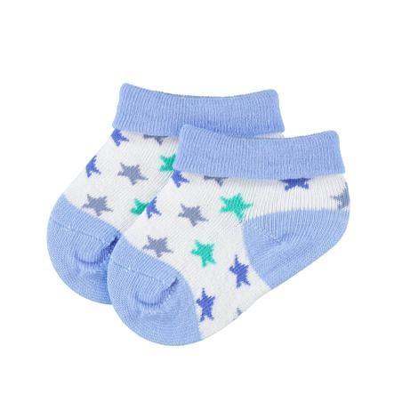 s.OLIVER Baby Herzbox horizon Stars