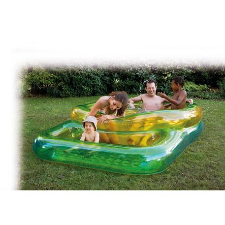 HAPPY PEOPLE Ouders en kinder Pool 240x160x50 cm