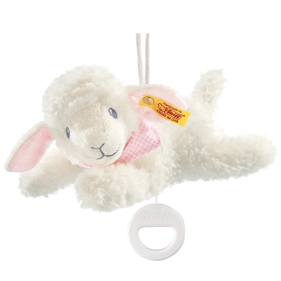 STEIFF Hrací hračka -  sladká ovečka