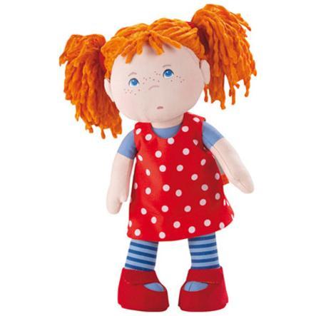 HABA Puppe Trotzkopf Mette 3295