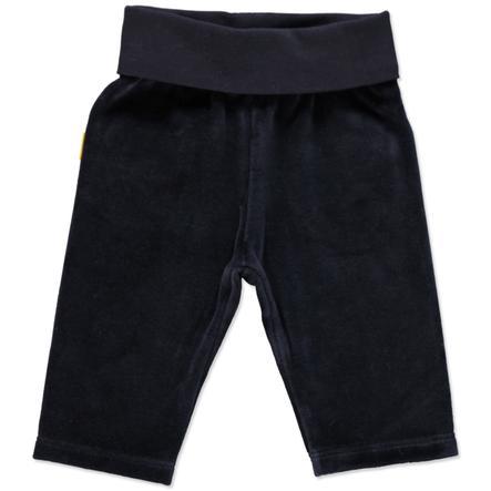 STEIFF Baby Nicki Spodnie marine