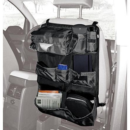 KAUFMANN Rückenlehnentasche für Autositz