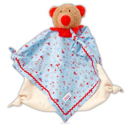 """KÄTHE KRUSE hračka na mazlení medvídek """"Sambär"""""""