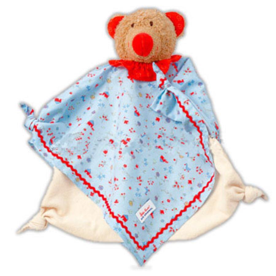 KÄTHE KRUSE Towel Doll Bear Sambär